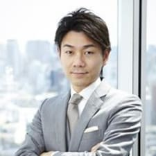 Profilo utente di Katsuaki
