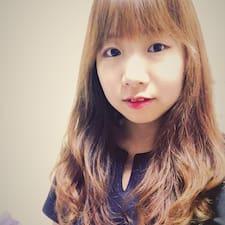 Profil utilisateur de Sujin