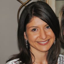 Profil korisnika Priscilia