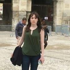 Profilo utente di Aude