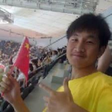 Wansheng User Profile