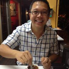 Weng Hoong User Profile