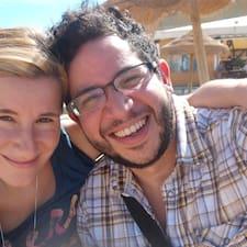Henkilön Christina & Victor käyttäjäprofiili