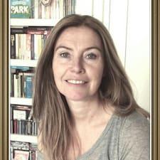 Maritta User Profile