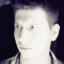 Profil korisnika Ádám
