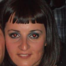 Profil utilisateur de Maria Paola