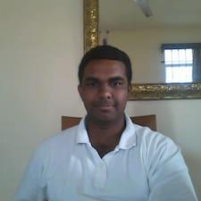 Oomesh Kumarsingh