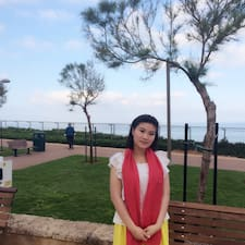 Profil utilisateur de 倩欣