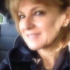 Profil utilisateur de Graziella (Grace)
