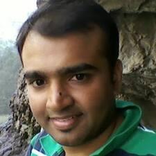 Parthasarathy User Profile