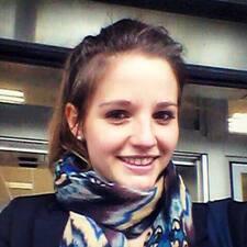 Perfil do usuário de Alizée