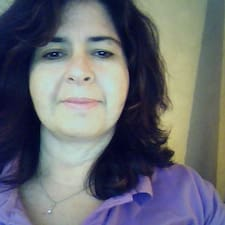 Rosane - Profil Użytkownika