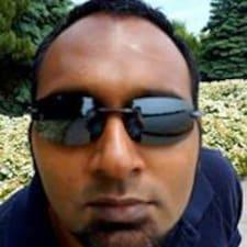 Profil utilisateur de Muzzammil