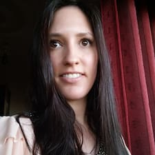 Cláudia User Profile