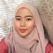 Nurul Afiqah Kullanıcı Profili