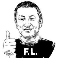 Profil Pengguna Frank Mingbo 鸣渤