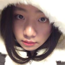 Profil korisnika Jingxuan