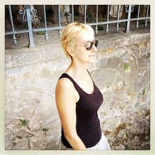 Marie Josée User Profile
