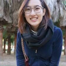 Coco Yiqiong felhasználói profilja