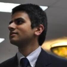 Ismail felhasználói profilja