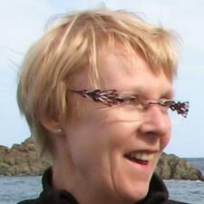 Marie José - Uživatelský profil