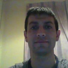 Profil korisnika Cem