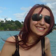 Profil utilisateur de Orlanda