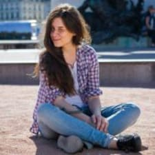 Profil Pengguna Evgeniya & Maxim
