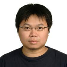 Profil utilisateur de Shih-Chih