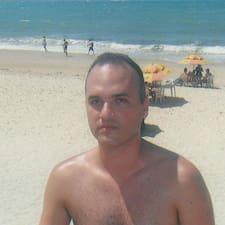 Profil korisnika Aldemar