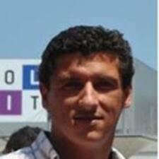 Perfil do utilizador de Tiago José