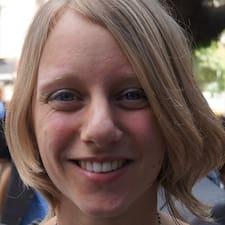 Profil utilisateur de Janneke