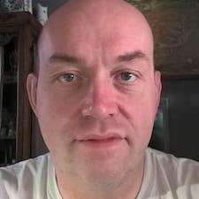 Profil Pengguna Dirk