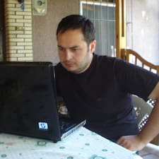 Özhan User Profile