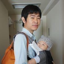 Yuzo User Profile