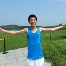 Zhouhan User Profile
