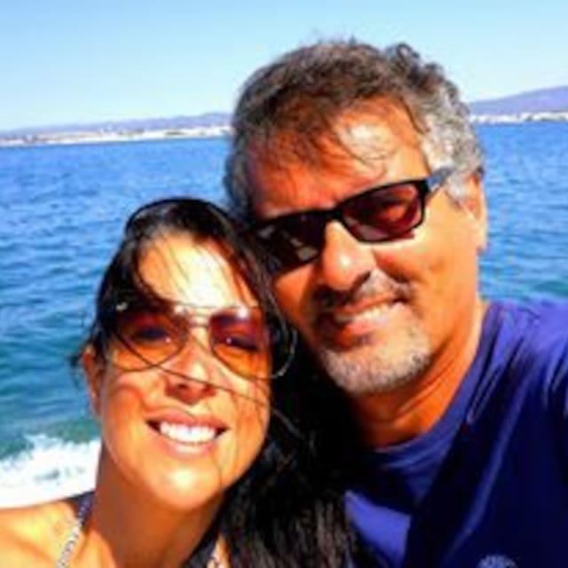 Profil utilisateur de Gilda Barreto