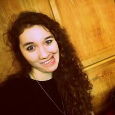 Profil korisnika Yanie