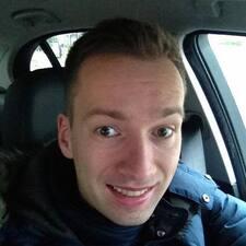 Kernius User Profile