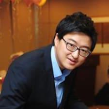 Profil utilisateur de SeongYeon