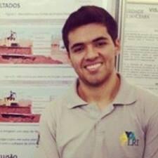 Eranildo User Profile