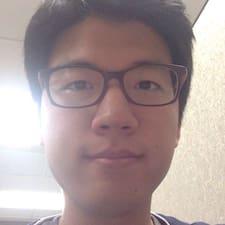 โพรไฟล์ผู้ใช้ Dongho