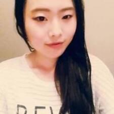 Profil korisnika Na-Hyun