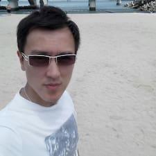 Profil korisnika Ruitao