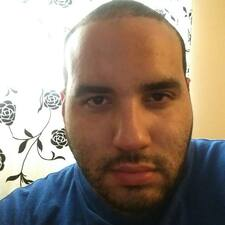 Profil utilisateur de Raynaldo