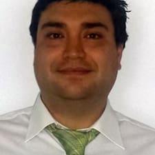 Ismael Profile ng User