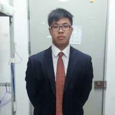 奕涛 User Profile