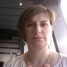 María Francisca User Profile