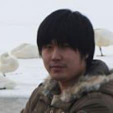 Profil utilisateur de Hyunsu