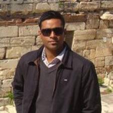 Naraen User Profile